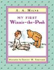 My First Winnie-the-Pooh Cover Image