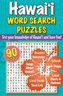 Hawaii Word Search Puzzles Cover Image