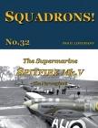 The Supermarine Spitfire Mk V: The Norwegians Cover Image