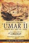 Productivity Principles of ʿUmar II: ʿUmar bin ʿAbd al-ʿAzīz Cover Image
