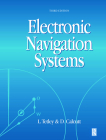 Electronic Navigation Systems Cover Image