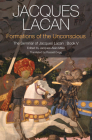 Formations of the Unconscious: The Seminar of Jacques Lacan, Book V Cover Image