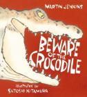 Beware of the Crocodile Cover Image