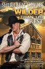 Wilder Than The Rest: MacLarens of Fire Mountain Cover Image