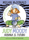 Judy Moody adivina el futuro / Judy Moody Predicts the Future Cover Image