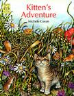 Kitten's Adventure (Happy Cat Books) Cover Image