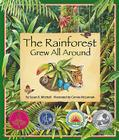 The Rainforest Grew All Around Cover Image