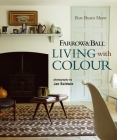 Farrow & Ball Living with Colour Cover Image