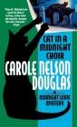 Cat in a Midnight Choir: A Midnight Louie Mystery (Midnight Louie Mysteries #14) Cover Image