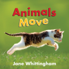 Animals Move Cover Image