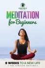 Meditation for Beginners: A, B, C's to Mindfulness Cover Image