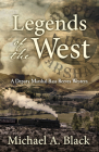 Legends of the West Cover Image