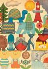 Animals Around the World (Junzo Terada) Journal Cover Image