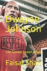 Dwayne Johnson: 100 famous poster album Cover Image