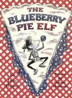 Blueberry Pie Elf Cover Image