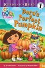 Dora's Perfect Pumpkin Cover Image