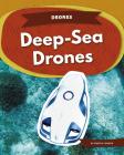 Deep-Sea Drones Cover Image
