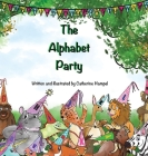 The Alphabet Party Cover Image