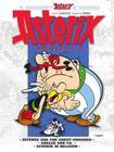 Asterix Omnibus 8 Cover Image