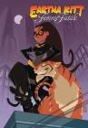 Eartha Kitt: Femme Fatale: Graphic Novel Edition Cover Image