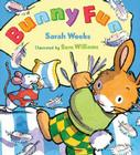 Bunny Fun Cover Image