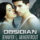 Obsidian: A Lux Novel Cover Image