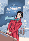 Michigan: On the Trail of a War Bride Cover Image