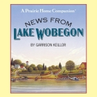 News from Lake Wobegon Cover Image
