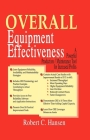 Overall Equipment Effectiveness Cover Image