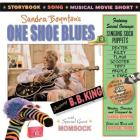 One Shoe Blues [With DVD] Cover Image