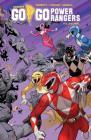 Saban's Go Go Power Rangers Vol. 5  Cover Image