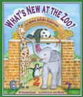 What's New at the Zoo?: An Animal Adding Adventure Cover Image