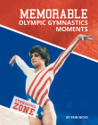 Memorable Olympic Gymnastics Moments Cover Image