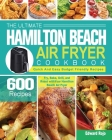 The Ultimate Hamilton Beach Air Fryer Cookbook Cover Image