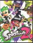 Splatoon 2: Coloring Book for Kids and Adults with Fun, Easy, and Relaxing Cover Image