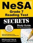 NeSA Grade 7 Reading Test Secrets, Study Guide: NeSA Exam Review for the Nebraska State Accountability Test Cover Image