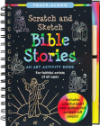 Scratch & Sketch Bible Stories (Trace Along) Cover Image