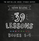 The 39 Lessons Series: Books 1-4 Cover Image