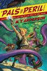 Jasper Dash and the Flame-Pits of Delaware (A Pals in Peril Tale) Cover Image