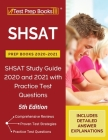 SHSAT Prep Books 2020-2021: SHSAT Study Guide 2020 and 2021 with Practice Test Questions [5th Edition] Cover Image