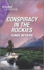 Conspiracy in the Rockies Cover Image
