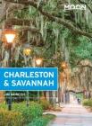Moon Charleston & Savannah (Travel Guide) Cover Image