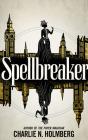 Spellbreaker Cover Image