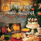 A Murder Yule Regret Cover Image