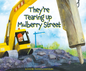 They're Tearing Up Mulberry Street Cover Image