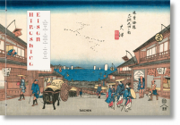 Hiroshige & Eisen. the Sixty-Nine Stations Along the Kisokaido Cover Image