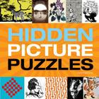 Hidden Picture Puzzles Cover Image