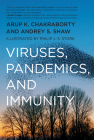 Viruses, Pandemics, and Immunity Cover Image