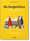 Nyt Explorer. Cities & Towns Cover Image