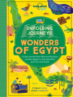 Unfolding Journeys - Wonders of Egypt Cover Image